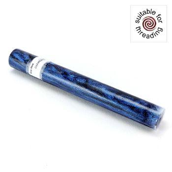Ecto Blue - DiamondCast pen blanks